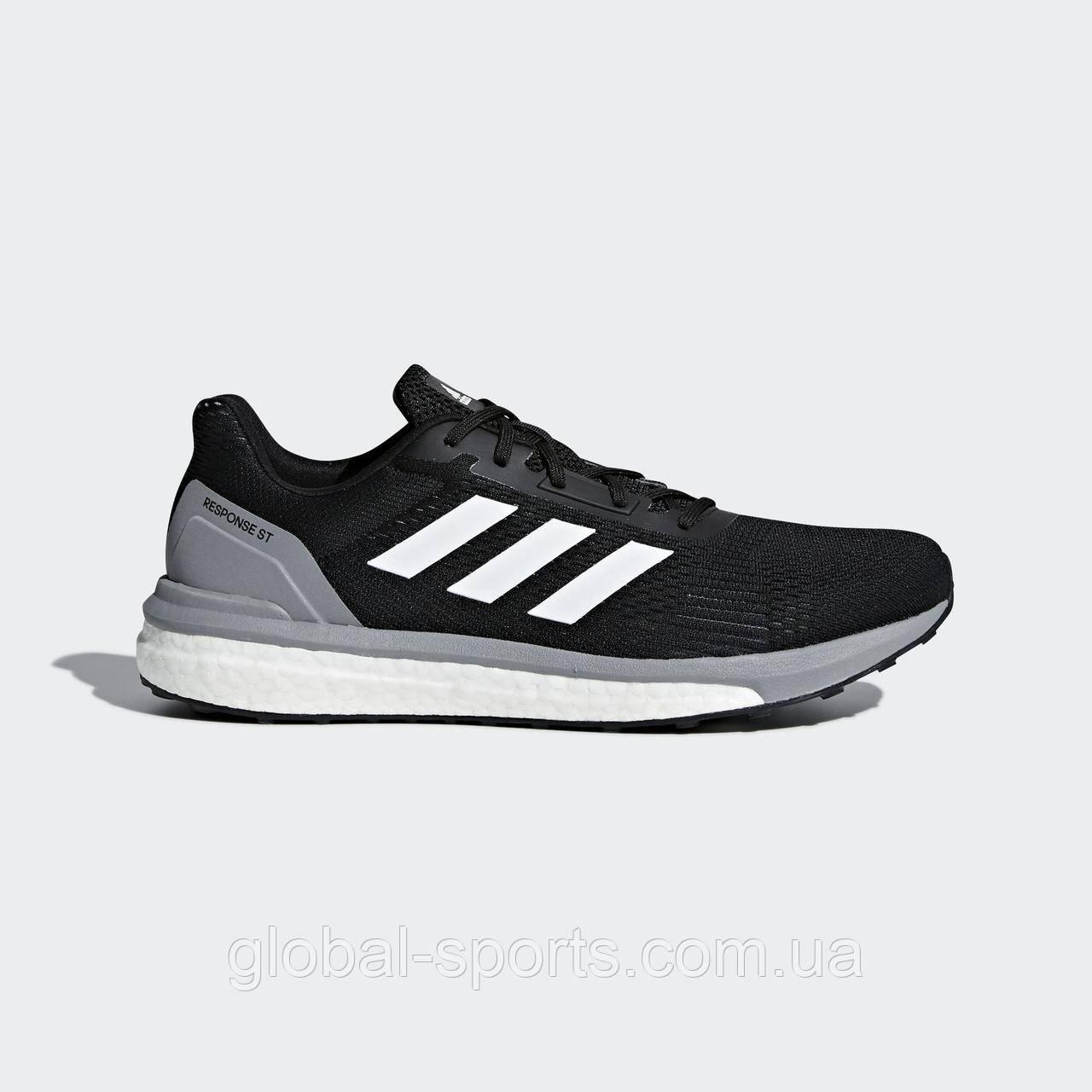 Мужские кроссовки для бега Adidas Response ST(Артикул:CG4003)
