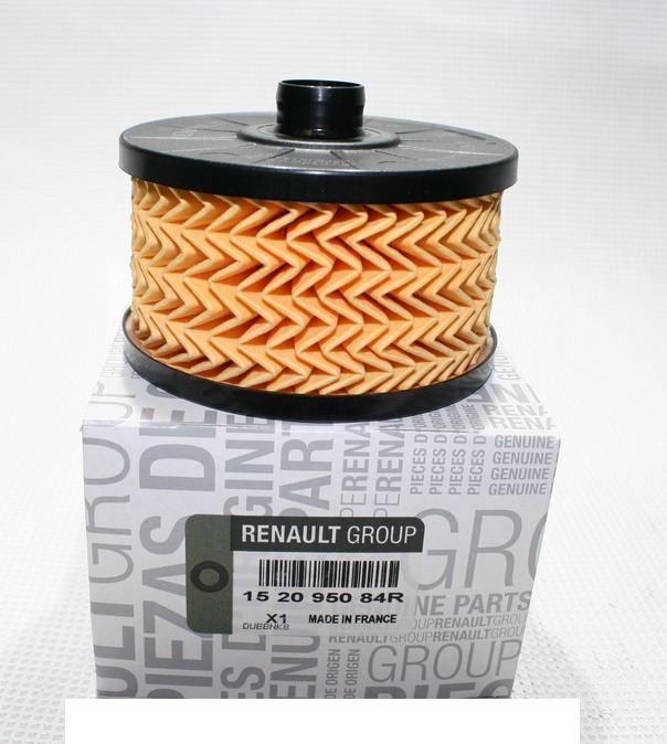 Масляный фильтр 152095084r для Dacia, Renault Megane, Scenic