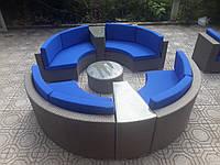 Комплект садовой мебели № 62