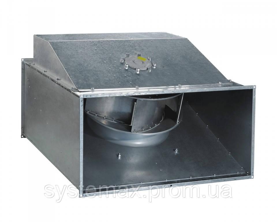 ВЕНТС ВКП 4Д 1000х500 (VENTS VKP 4D 1000x500) - вентилятор канальный прямоугольный