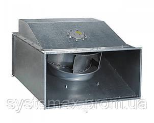ВЕНТС ВКП 4Д 1000х500 (VENTS VKP 4D 1000x500) - вентилятор канальный прямоугольный, фото 2