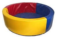 Сухой бассейн Kidigo Круг 2,0 СБ-2
