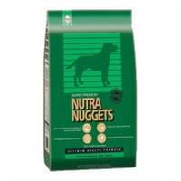 Корм для собак Nutra Nuggets Performance 15 кг