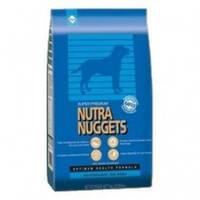Корм для собак Nutra Nuggets Maintenance 15 кг