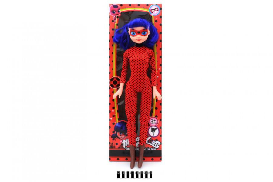 Кукла музыкальная Леди Баг 223, кукла 70 см