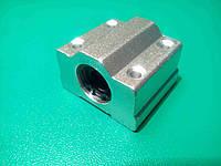 Підшипник лінійний SC8UU для 3D-принтера ЧПУ, фото 1