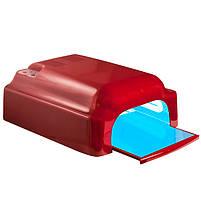 Лампа ультрафиолетовая для ногтей УФ 828 RED, фото 4