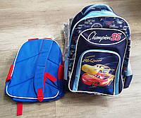 Рюкзаки школьные оптом  CARS, Disney