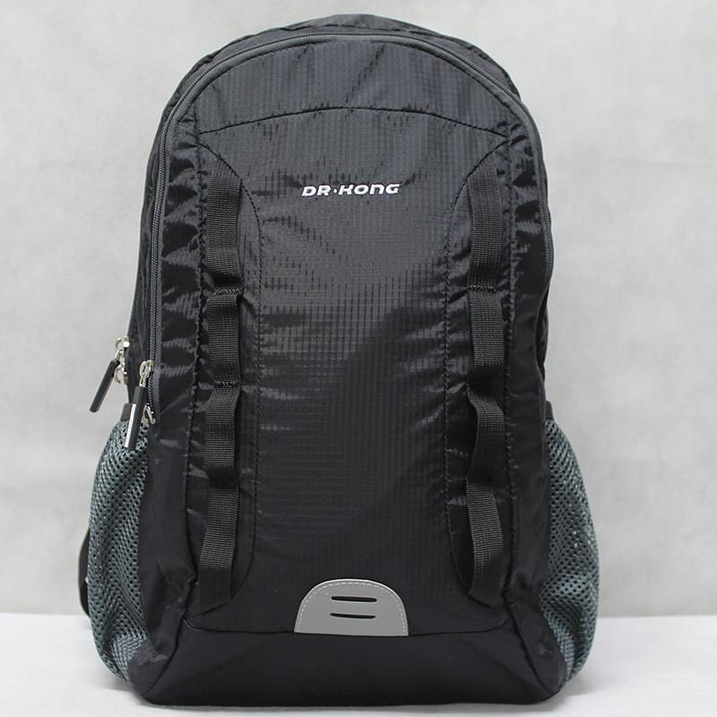 Рюкзак ортопедичний Dr Kong Z 140018w002 розмір XL (50*31,5*15,5) чорний