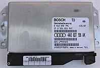 Блок управления автоматической коробкой передач акпп Audi a6 c4 2.8i 4a0927156ak 0260002396