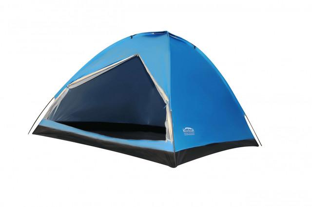 Палатка Kilimanjaro SS-06Т-101-2 трёхместная купить в киеве цена