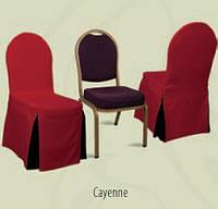 Чехол на стул 2