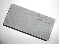 Абразивный точильный брусок 14А (электрокорунд нормальный) серый БП 25х10х60 16 СТ