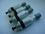 Клапан (вентиль) датчика давления в шинах TMPS для Great Wall Haff H6 H5 C50, фото 5