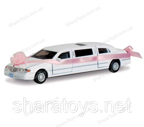 """Детский игрушечный лимузин """"Love Limousine"""""""