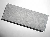 Абразивный точильный брусок 14А (электрокорунд нормальный) серый БП 70х25х10 16 СТ