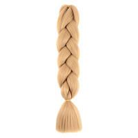 Канекалон Коса для плетения LiSa 27#