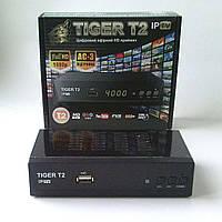 Т2 тюнер Tiger Т2 IPTV