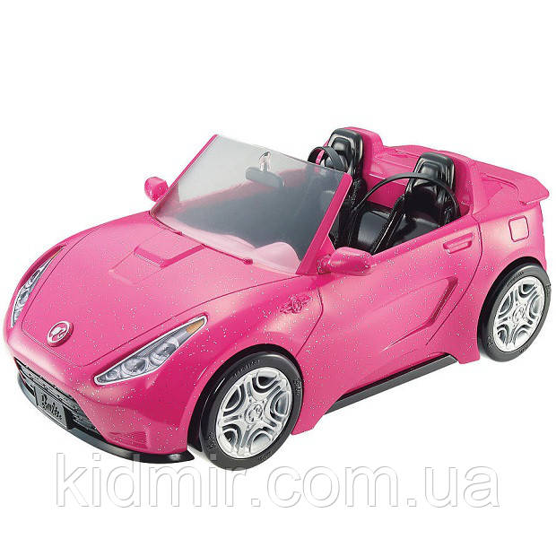Кабриолет Барби Barbie Glam Convertible DVX59