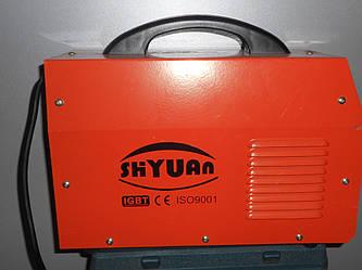 Аргоновая сварка  Shyuan     TIG\MMA-200 2 в 1