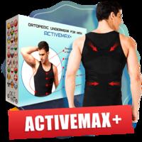 Activemax+ (Активмакс+) - ортопедичне білизна