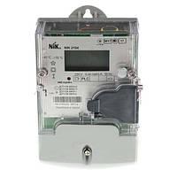 Счетчик электроэнергии однофазный многотарифный NIK 2104-02.40РТМВ (AP2TB.1802.M.11)