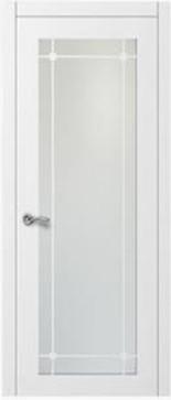 Дверь межкомнатная UNO 6GR, серия UNO