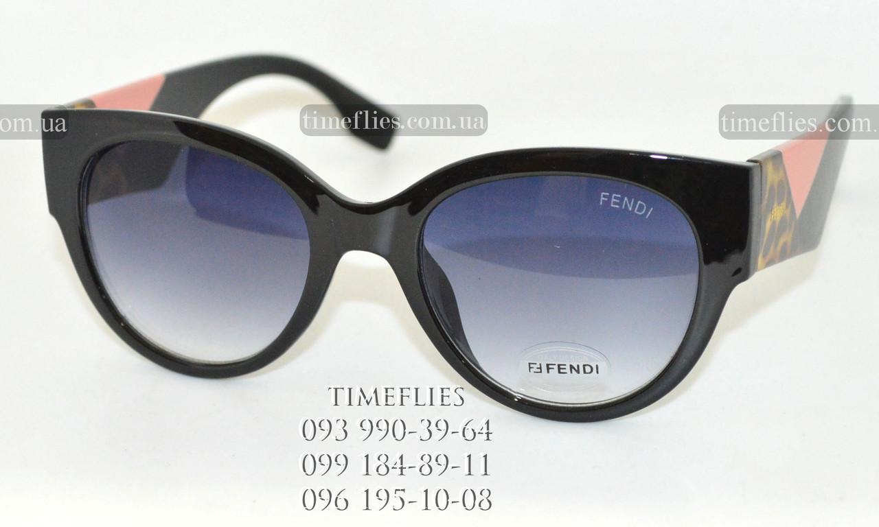 Fendi №53 Солнцезащитные очки