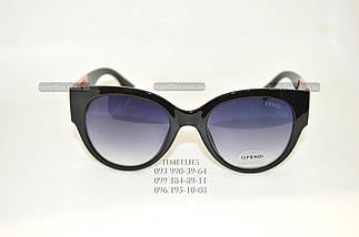 Fendi №53 Солнцезащитные очки, фото 2