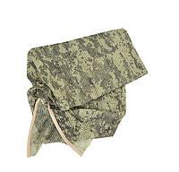 Маскировочная сетка-шарф Mil-Tec трехцветный американский камуфляж (AT-DIGITAL), фото 1