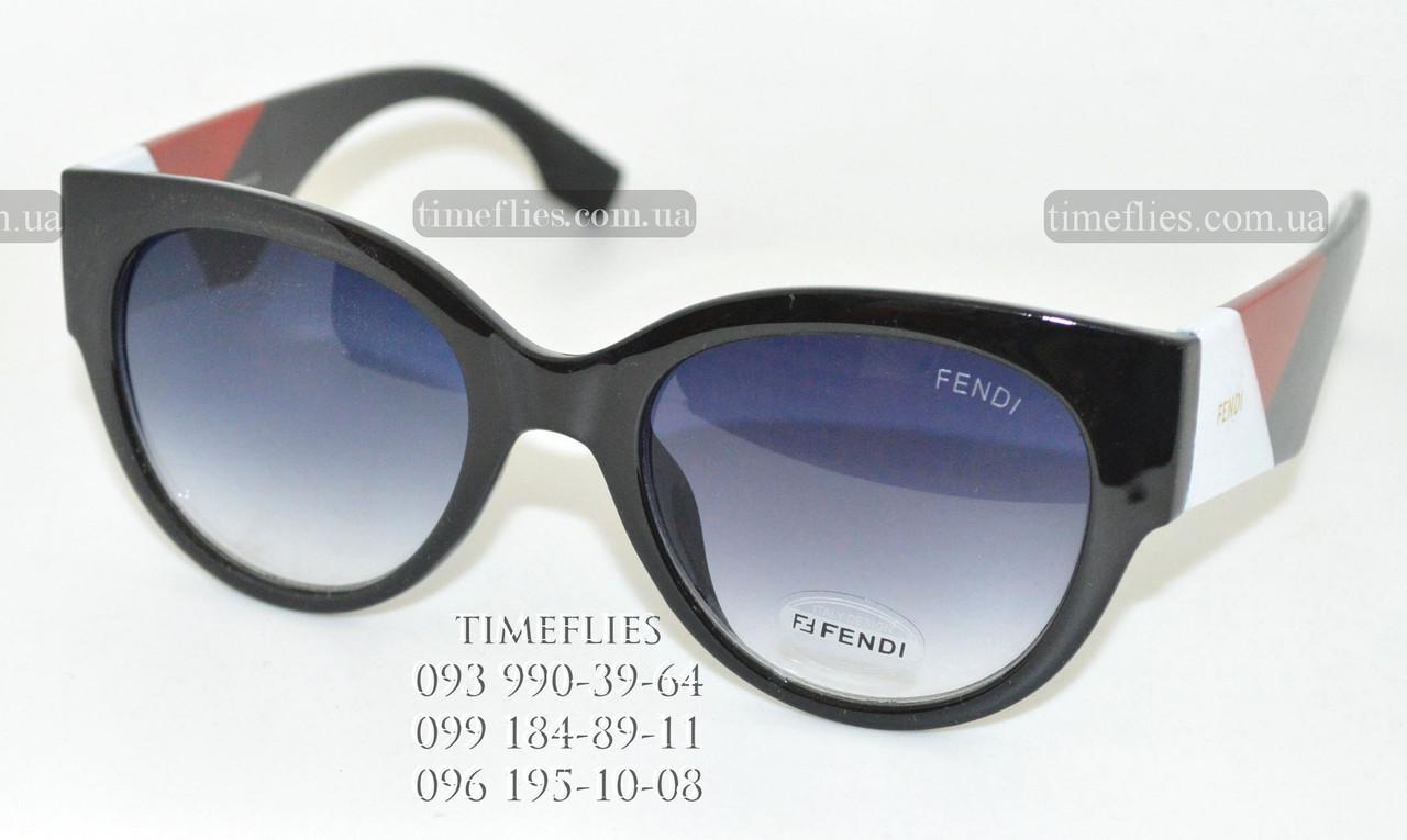 Fendi №55 Сонцезахисні окуляри