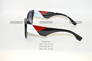 Fendi №55 Сонцезахисні окуляри, фото 3