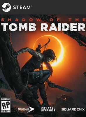 Shadow of the Tomb Raider (PC) Электронный ключ