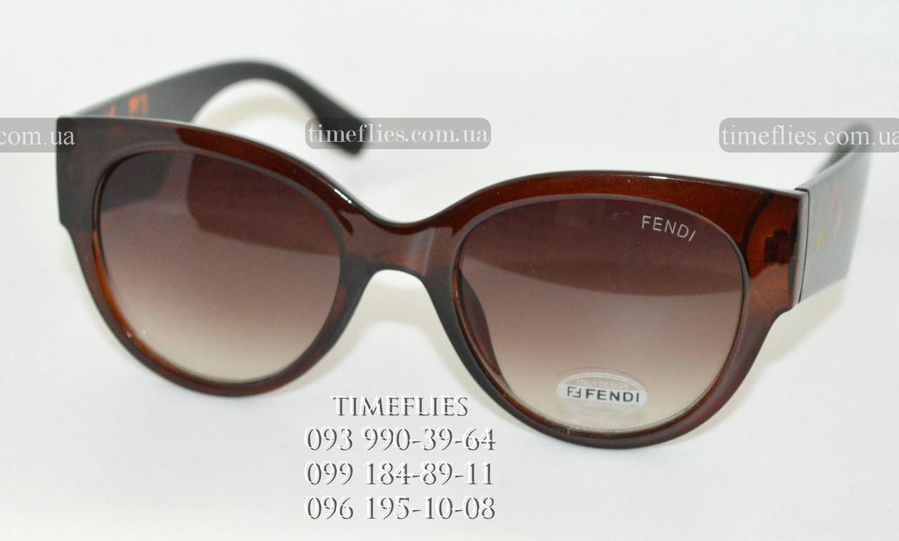 Fendi №58 Сонцезахисні окуляри