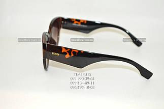 Fendi №58 Сонцезахисні окуляри, фото 3
