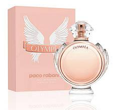 Женская парфюмированная вода Paco Rabanne Olympea 100 ml, Шанель Габриэль 100 мл, Реплика супер качество