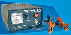 Кенгуру Молния 10 - зарядное устройство для авто