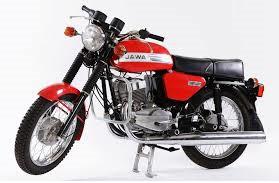 Запасные части мотоцикл Ява