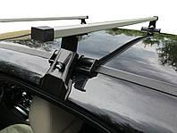 Кенгуру Кемел (Camel) Люкс 130см - универсальный багажник на крышу авто с гладкой крышей, фото 1