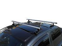 Кенгуру Комби (Combi) Аэро 130см - универсальный багажник на крышу для авто со штатными местами, фото 1