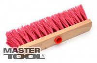 MasterTool  Щетка уличная с вставкой, Арт.: 14-6365