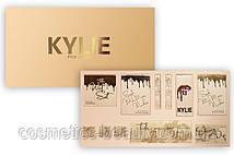 Подарочный набор декоративной косметики Kylie Jenner Take Me On Vacation (реплика).