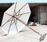 """Зонт """"Палладиум"""" 2,5 м"""