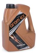 Масло трансмиссионное Grom-ex Forward 80W-85 GL-4 4л