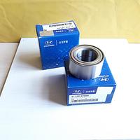 Ступичный подшипник передний Hyundai ACCENT II  / 5172029400 / Хюндай Акцент 2  1999-2010. MOBIS Корея