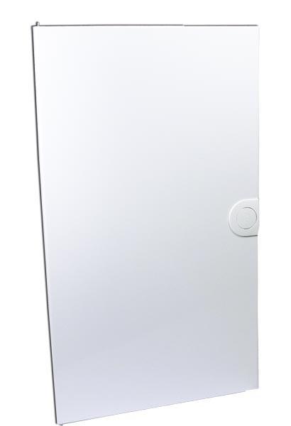 Двери металлические непрозрачные для  щита VA36CN VOLTA