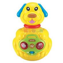 Розвиваюча Іграшка Диво-неваляшкавяшка
