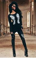 Женские модные лосины-леггинсы