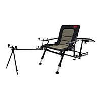 Рыбацкое кресло-трансформер с обвесами Tramp Nemo TRF-054