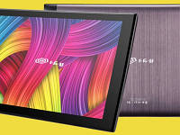 IRU P8901G - восьмиядерный планшет с энергосберегающей матрицей